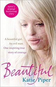 Beautiful: A beautiful girl. An evil man.