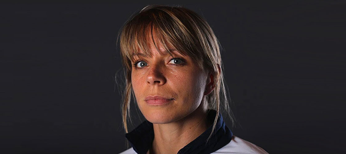 Kate Richardson Walsh