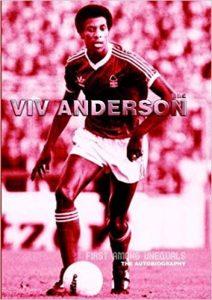 Viv Anderson
