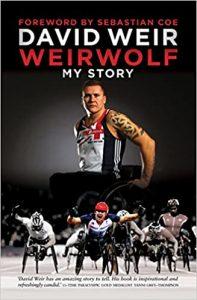 Weirwolf: My Story