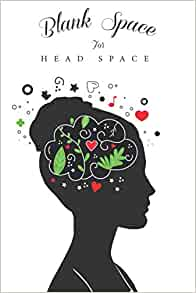 Blank Space for Head Space