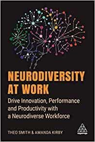 Neurodiversity at Work Theo Smith